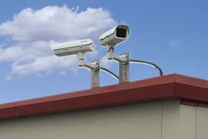Security Camera Installation Outer Banks - CheckPoint Security